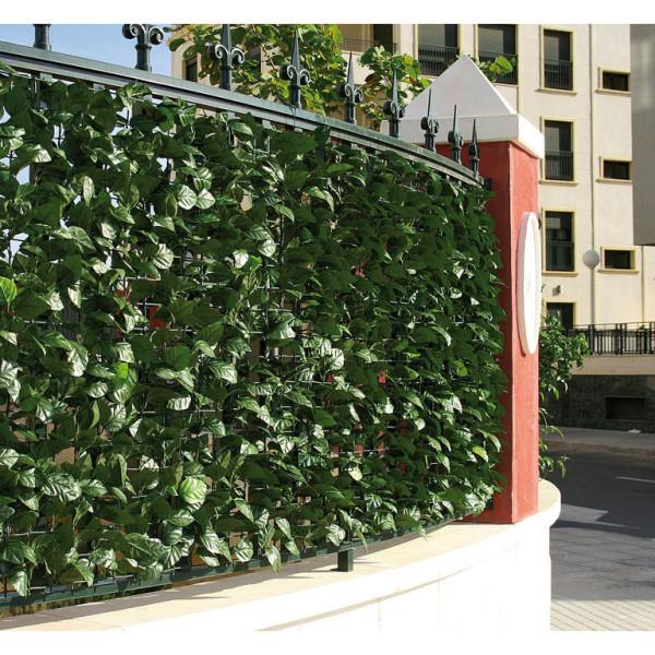 Cerco hedra chevroni garden for Arelle ikea